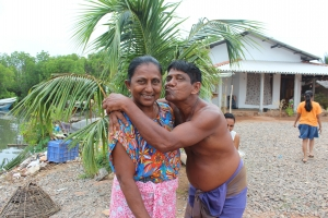 Our fisherman and his wife