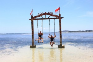 Obviously Gili Air